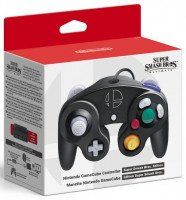 GameCube Controller Super Smash Bros. Ultimate Edition (Switch) для Nintendo Switch