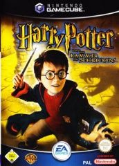Harry Potter and The Chamber of Secrets Nintendo GameCube PAL (NGC) для GameCube